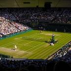Tennis-Wimbledon