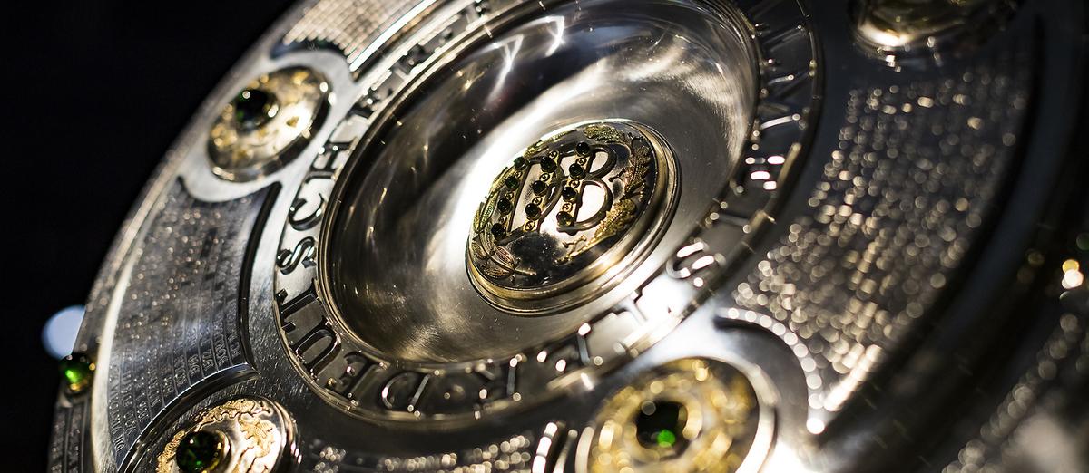 Bundesliga-Meisterschale