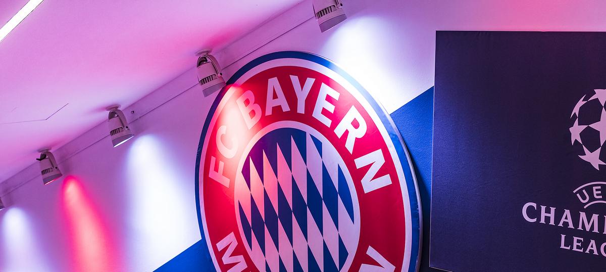 Bayern-Champions League