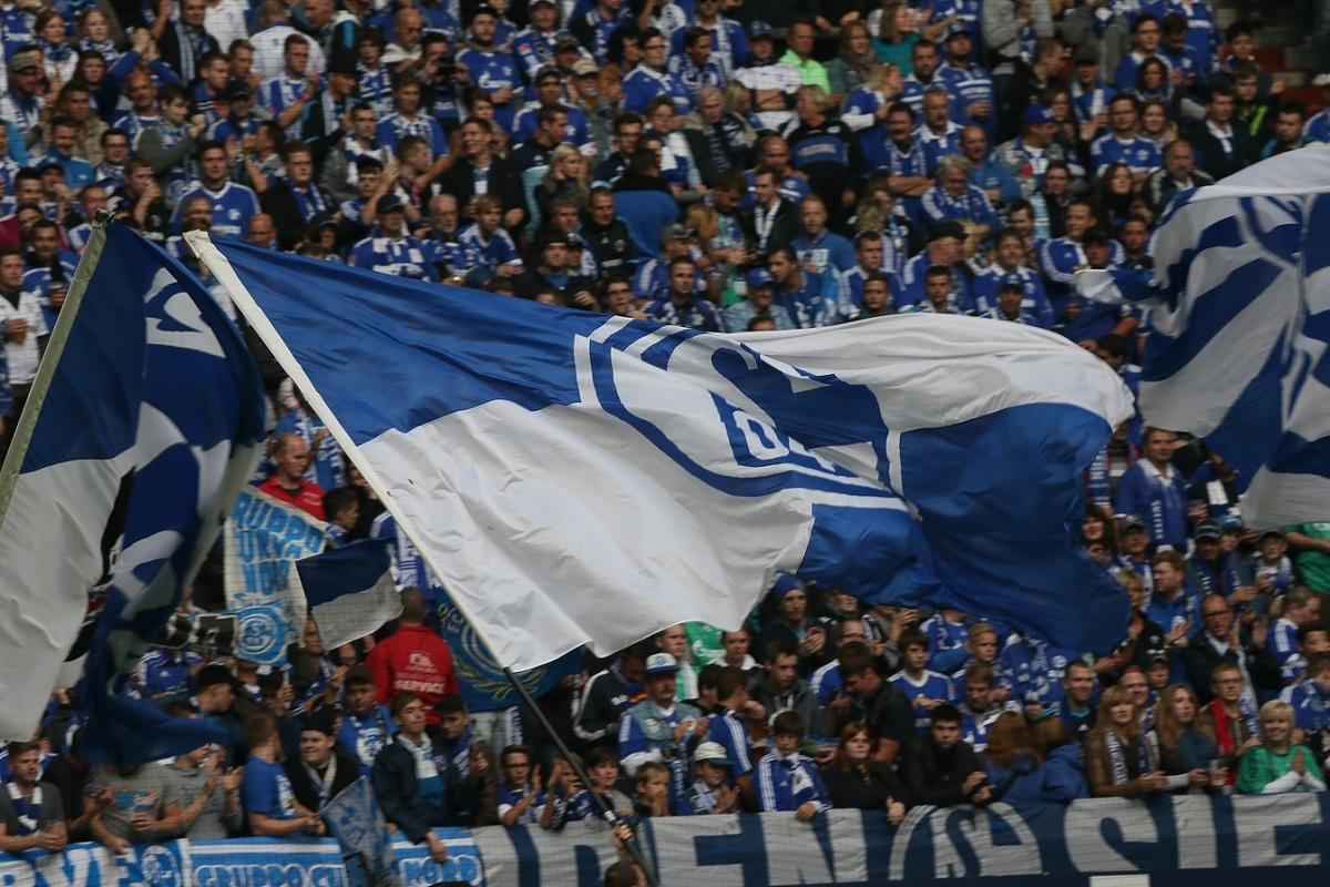 Fans Schalke