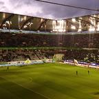 VfL Wolfsburg Stadion / wolfsburgfans.de