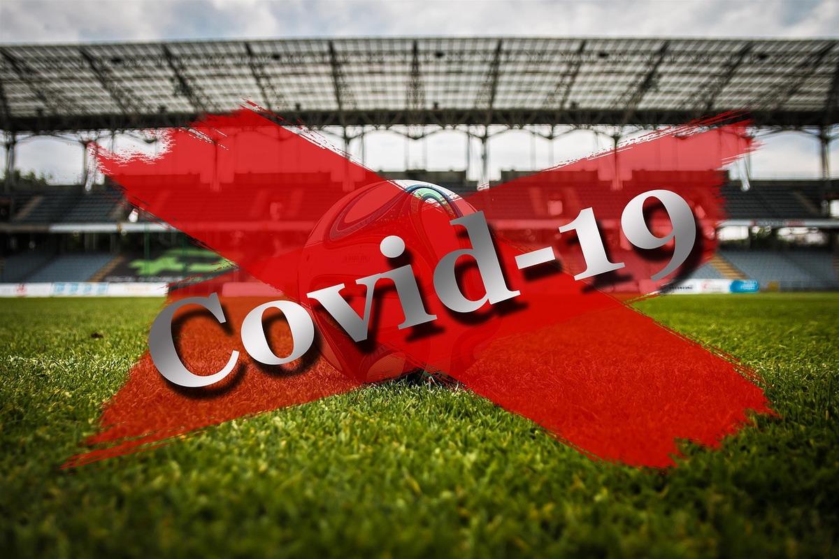 Coronavirus - Fußball