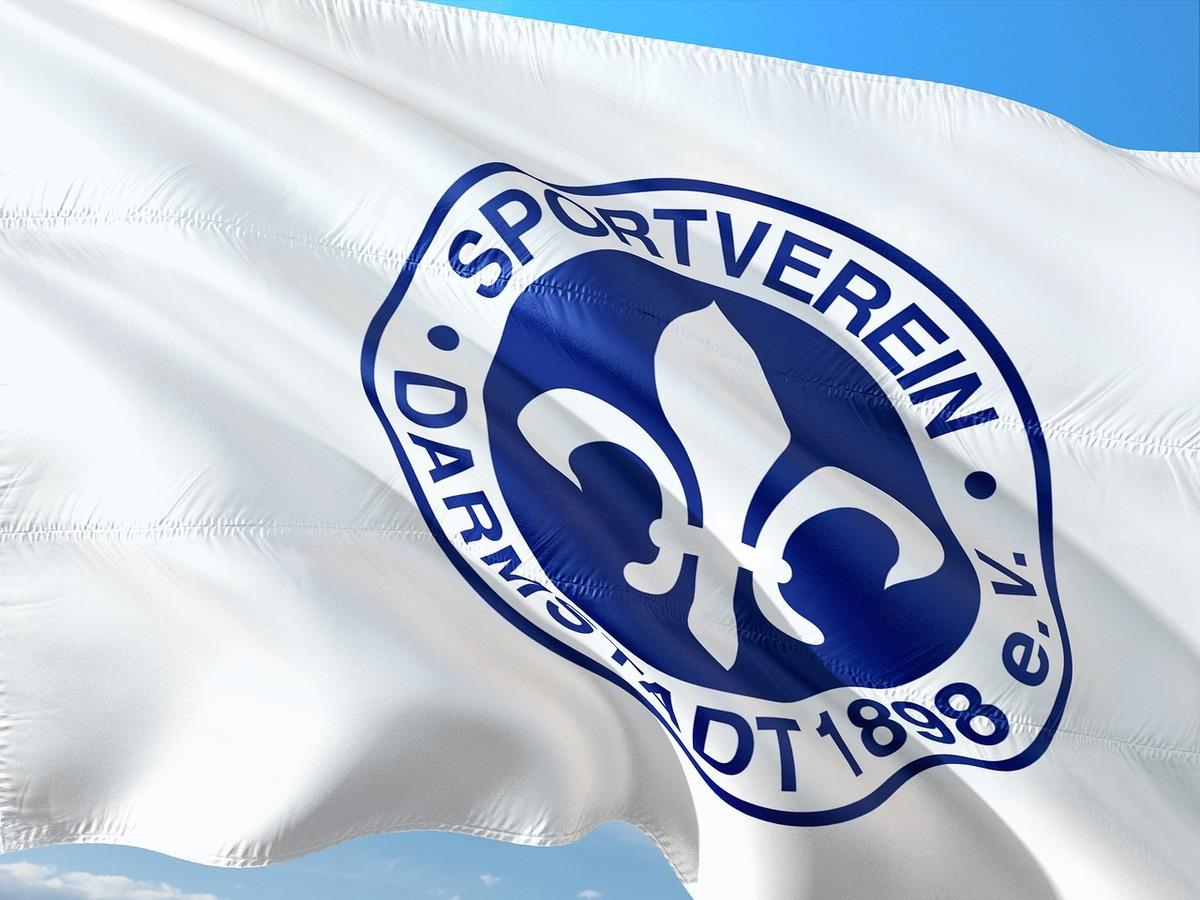 Darmstadt Fußball